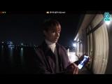 [V LIVE] [V ONLY] GGOING SEVENTEEN EP.14 - 준이의 셀카 수업