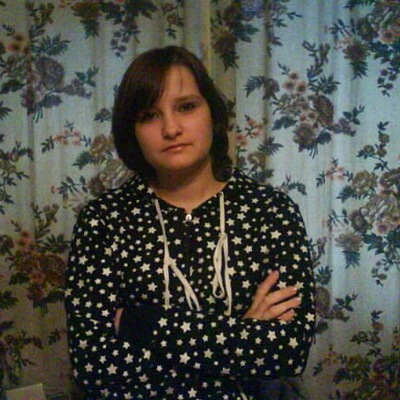 Ольга Шестопалова, 17 августа 1988, Москва, id17404390