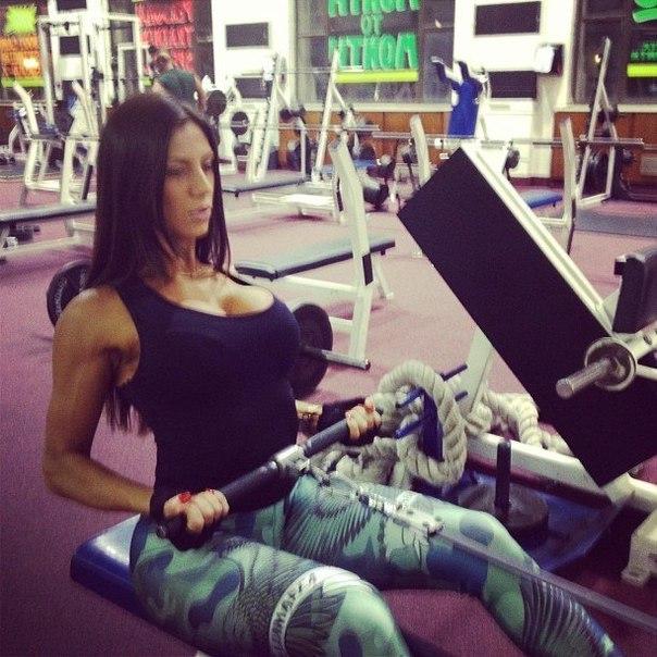 питание во время тренировок для похудения меню