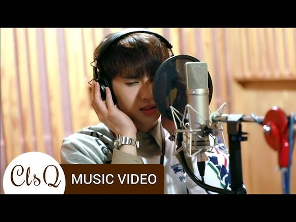 [MV] VIXX Ken (켄) - 나랑 만나볼래요 (복수가 돌아왔다 OST Part 1 _ My Strange Hero OST Part 1)