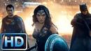 Бэтмен, Супермен и Чудо-Женщина против Думсдея / Часть 1