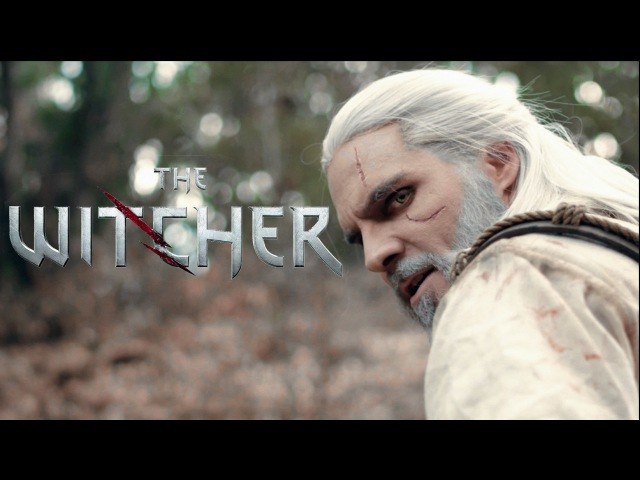 THE WITCHER Fan Film