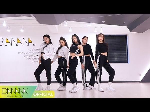 [DANCE COVER] BANANA CULTURE TRAINEE '미쳐' (원곡: 포미닛 (4MINUTE))