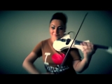Ух ты - Neil Sedaka - Oh! Carol (Violin Cover Cristina Kiseleff).mp4