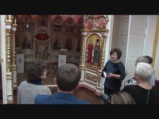 Делегация из Саранска высоко оценила ульяновскую систему образования   #ulsk #ulyanovsk #ulskmeria #ulmeria #образование