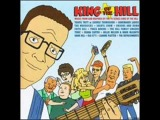 The Refreshments-Yahoos and Triangles (King Of The Hill theme song)