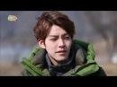 [HOT] 사남일녀 - 막둥이 김우빈, 영화 촬영 위해 먼저 작별하는데.. '눈물' 20140425