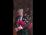 Highland Cathedral-Bagpipe and Organ