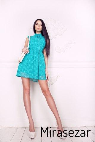 Летние платья 2015