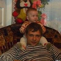 Иван Борисенко, 21 марта 1991, Краснодар, id194902006