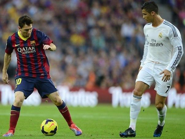 Майкл Оуэн: Месси и Роналду более достойны Золотого мяча, чем Рибери Экс-форвард сборной Англии считает, что...
