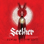 Seether альбом Against The Wall