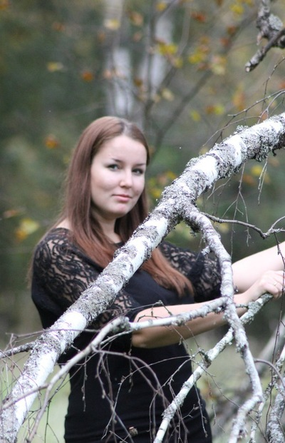 Наталья Бакланова, 28 сентября 1990, Александров, id2287042