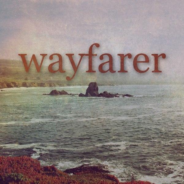 Wayfarer - Wanderlust (2012)