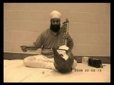 Ustaad Ranbir Singh Ji ~ Taus ~ Raag Asa Kafi