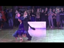 Gozzoli - Daniute, LTU ¦ 2014 PD World Standard R2 T ¦ DanceSport Total