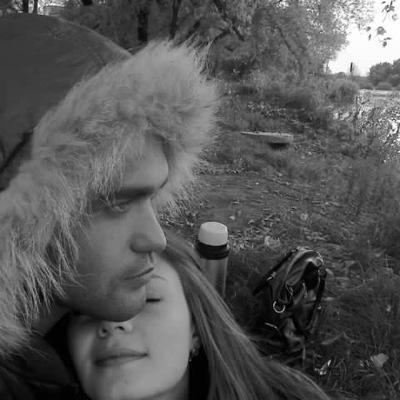 Анастасия Полищук, 12 декабря 1992, Донецк, id35079382