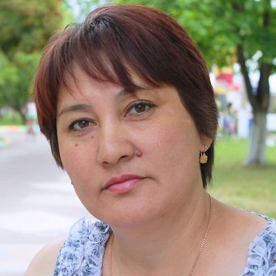 Zulya Kubagusheva, id147300733