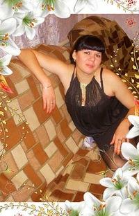 Оксана Елунина, 8 октября 1980, Липецк, id199227189