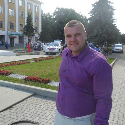 Дмитрий Пушкарев, 10 ноября 1986, Киров, id118489428