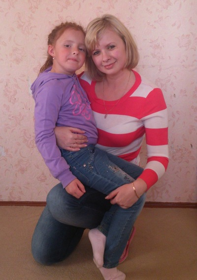 Алена Звягинцева, 21 января , Мурманск, id93974347