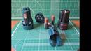 Bosch AA1 адаптер для батареек и аккумуляторов формата АА использование вместо GBA 12 10 8V
