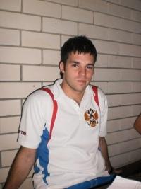 Игорь Комаров, 13 марта , Самара, id49141483