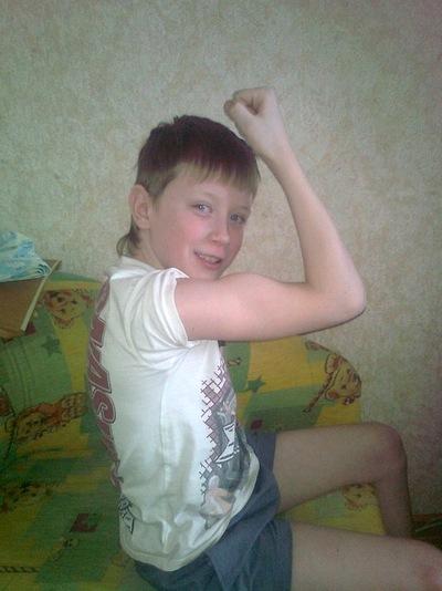 Никита Астафуров, 15 марта , Тюмень, id158693356