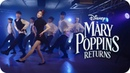 Disney's Mary Poppins Returns with 1MILLION