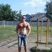 Анкета Алексей Коротков