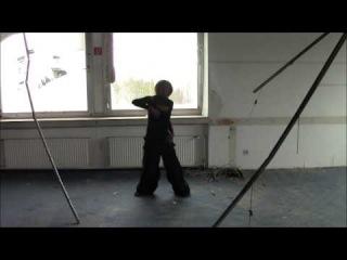 Virtual Victim - Last Goodbye (by Akuma & Khalia)
