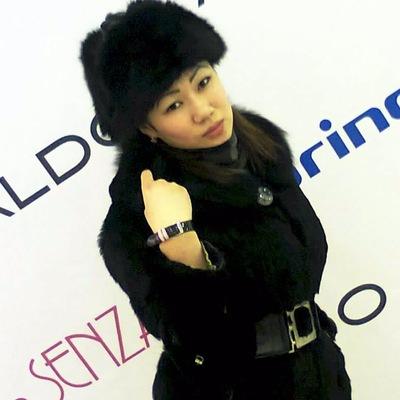 Aidana Baidrahmanka, 7 декабря 1992, Санкт-Петербург, id205890816