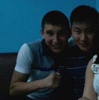 Амир Шоткин, 10 июня , Казань, id154902526