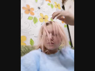 Елизавета Смирнова - Live