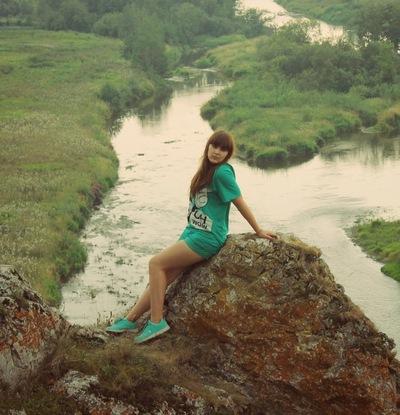 Аня Диденко, 14 декабря , Екатеринбург, id139799516