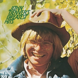 John Denver альбом John Denver's Greatest Hits