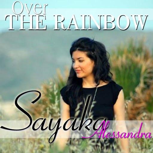 SAYAKA альбом Over the Rainbow