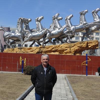 Сергей Евдокимов, 3 марта 1959, Владивосток, id208415856