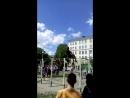 Соревнования в Северодонецке Street Workout