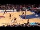 Нью Йорк Никс 124 101 Шарлотт Хорнетс Обзор Баскетбол НБА 18 03 2018