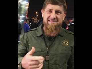 Рамзан Кадыров обратился к Тимати и Хабибу Нурмагомедову [Рифмы и Панчи]