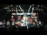 Весь концерт группировки Ленинград - за пару минут