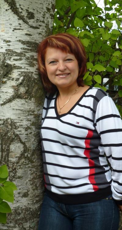 Юлия Бодрова, 23 августа 1979, Кострома, id198460357