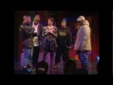 Ultramagnetic MC's - Poppa Large (live)