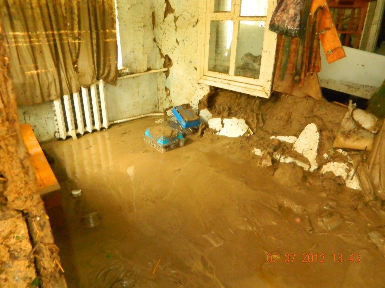 Наводнение на Кубани 3