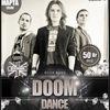 DOOM DANCE (презентация альбома) + NGe
