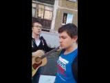 КретовВнуков - Война (Фактор 2)