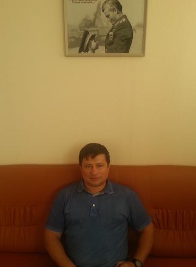 Вадим Перегудов, 2 февраля 1976, Санкт-Петербург, id219252032