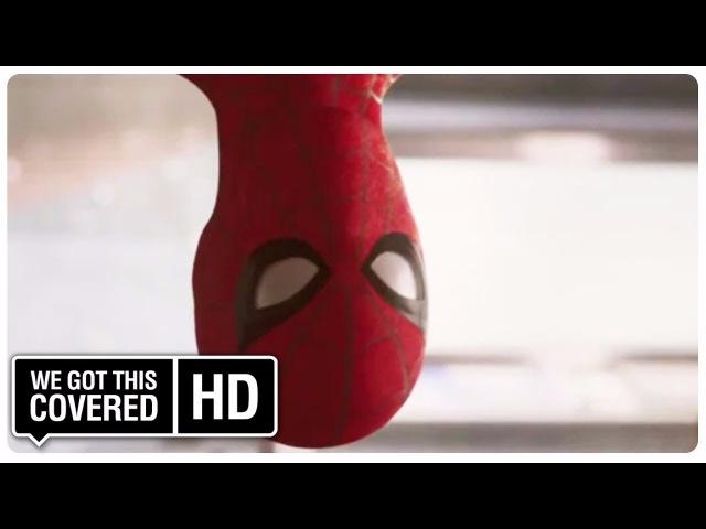 Человек-Паук: Возвращение Домой | Отрывок 5