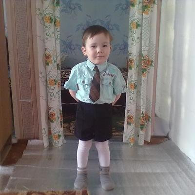 Рамис Нуруллин, 16 августа 1977, Киев, id111617191